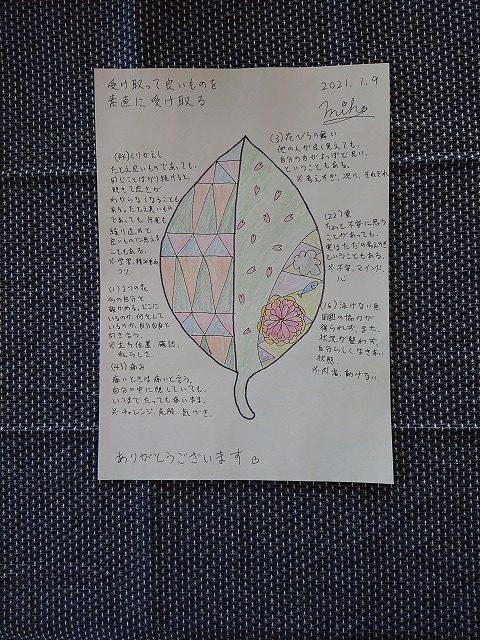 Kanaiプレートアートの一例